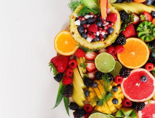 Nutrient Attitude