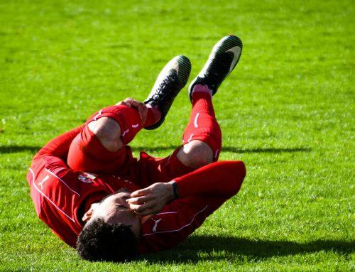 Muscle Strain or Tear